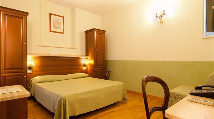 Rome, Hotel Centrale