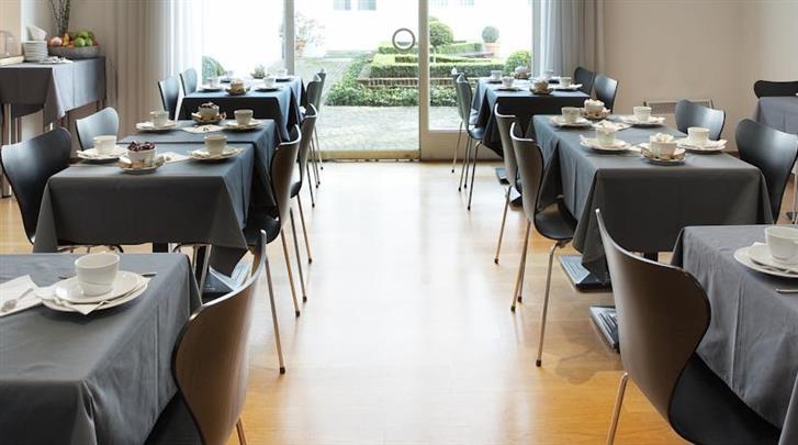 Antwerpen, Hotel Prinse, Restaurant