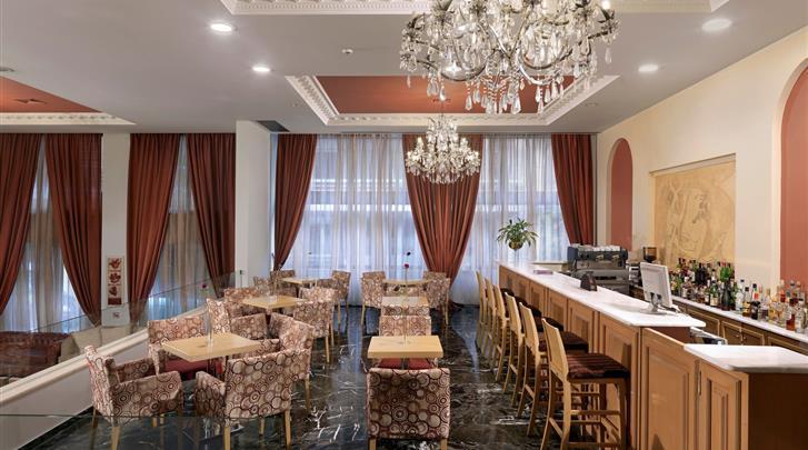 Athene, Hotel Airotel Parthenon, Hotel bar