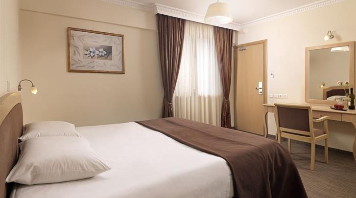 Athene, Hotel Airotel Parthenon, Standaard kamer