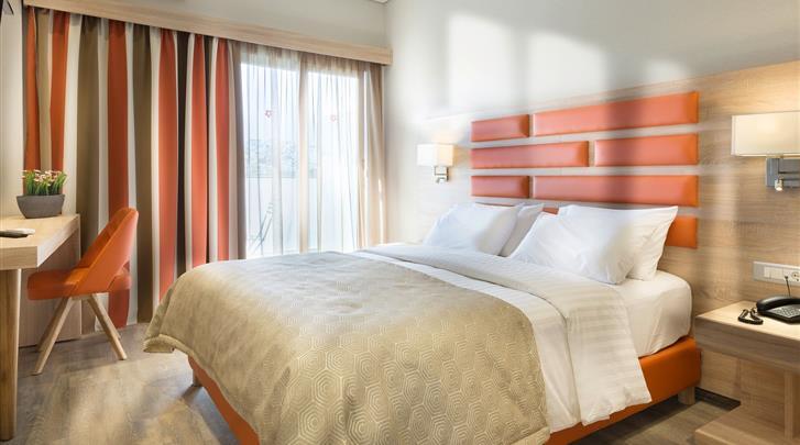 Athene, Hotel Jason Inn, Standaard kamer