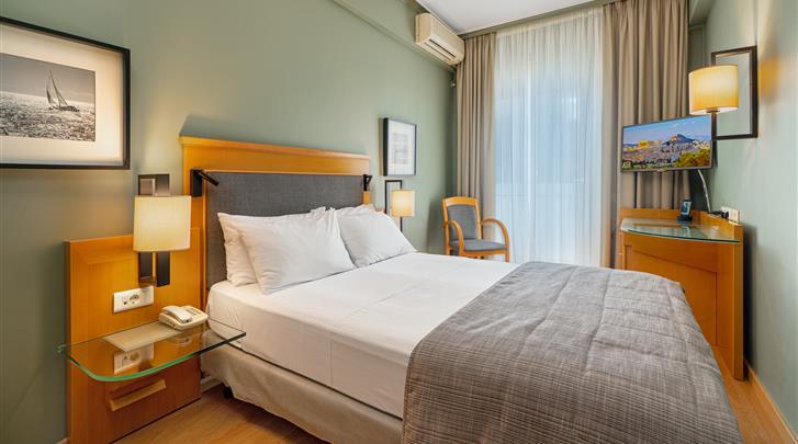 Athene, Hotel Plaka, Standaard kamer