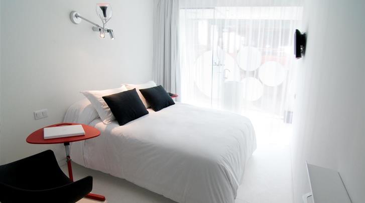 Barcelona, Hotel Acta Mimic, Standaard kamer