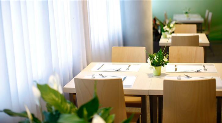 Belgrado, Hotel Argo, Restaurant
