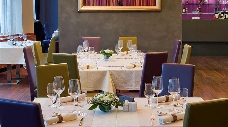 Belgrado, Hotel LifeDesign, Restaurant
