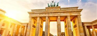 Berlijn, Brandenburger Tor Berlijn