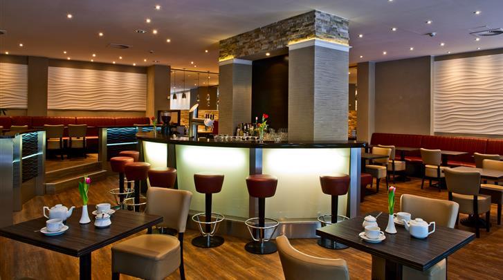 Berlijn, Hotel Artim, Restaurant en bar