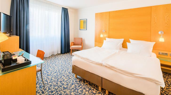 Berlijn, Hotel Best Western Kantstrasse, Comfort kamer