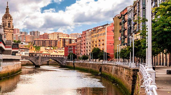 Hotel Bilbao Gunstig