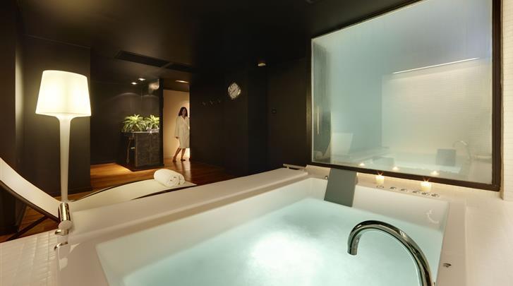 Bilbao, Hotel Miro