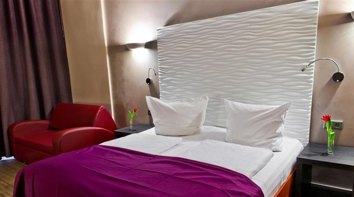 Berlijn, Hotel Artim