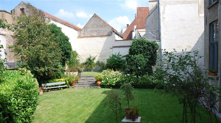 Brugge, Hotel Martin's Relais