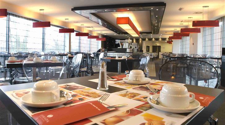 Brussel, Hotel Ramada Brussels Woluwe, Restaurant