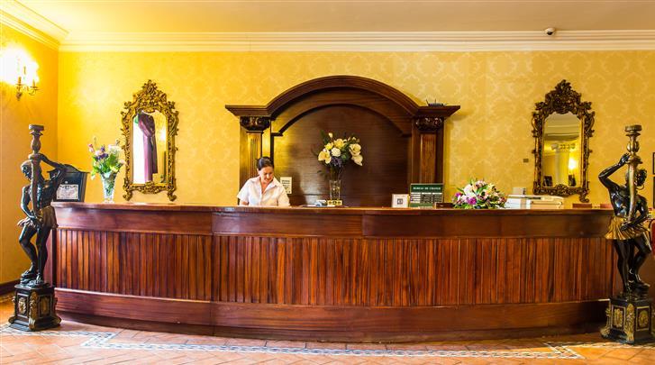 Dublin, Hotel Sheldon Park