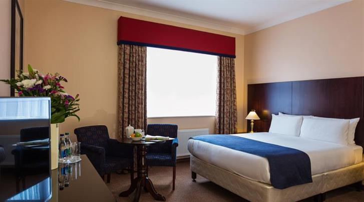 Dublin, Hotel Sheldon Park, Standaard kamer