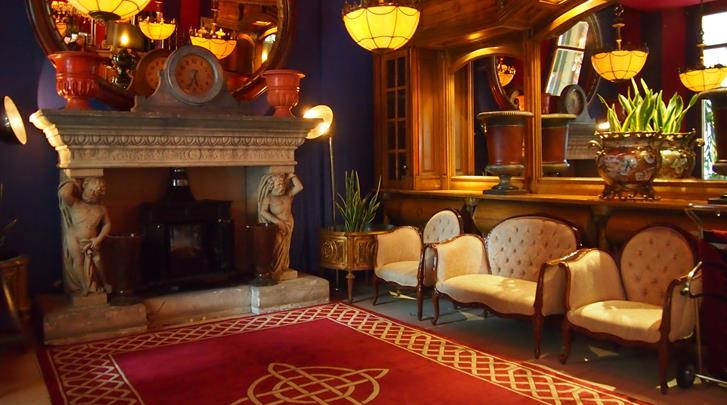 Dublin, Hotel Trinity City