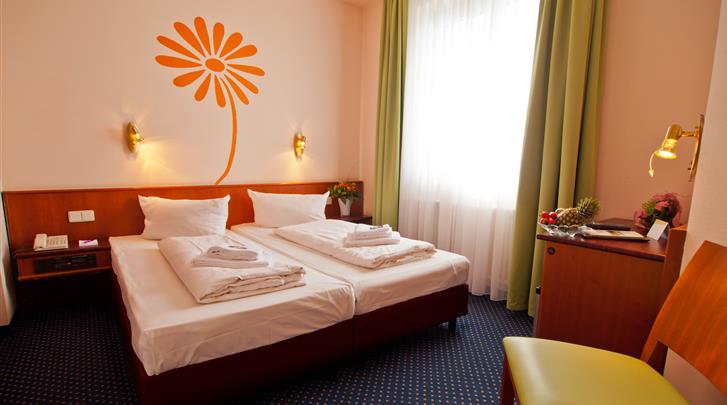 Hotel Lissabon Gunstig