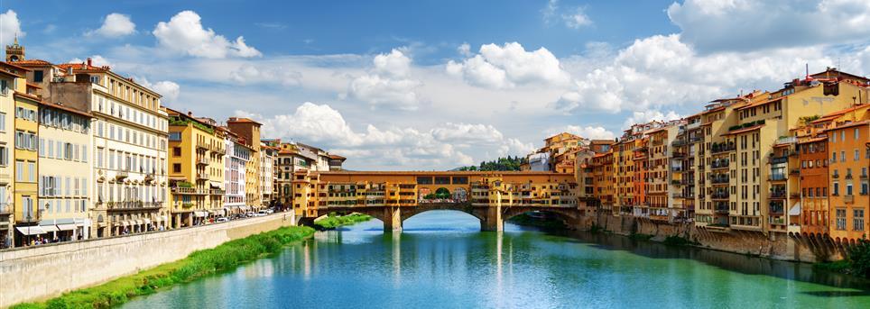 Florence, Florence brug