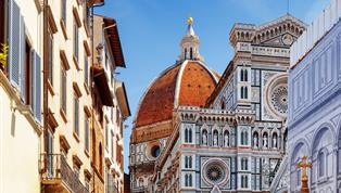 Florence, Florence oude stad