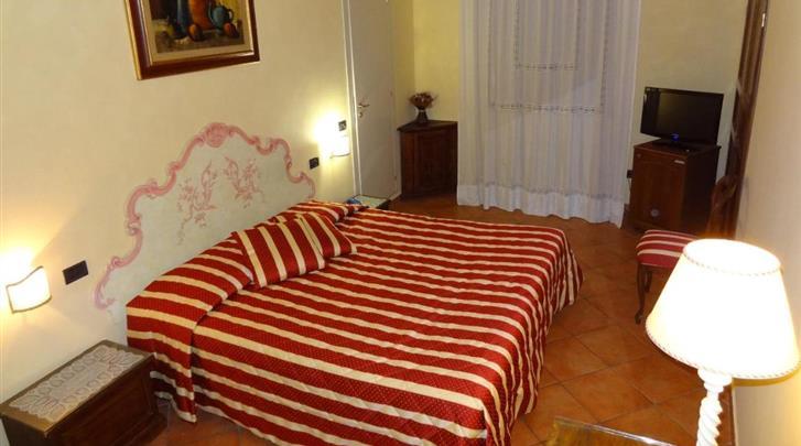 Florence, Hotel Galileo Florence, Standaard kamer