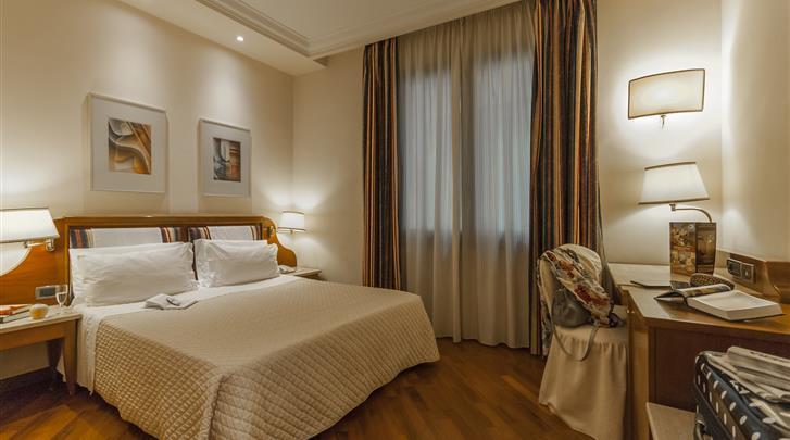 Florence, Hotel Laurus al Duomo, Standaard kamer