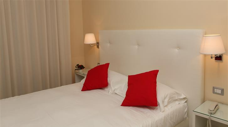 Florence, Hotel Residenza Fiorentina, Standaard kamer