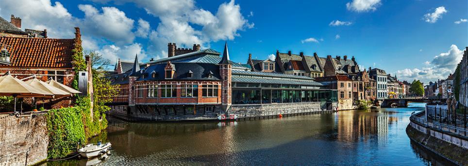 Gent, Gent citytrip