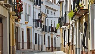 Granada, Granada stedentrip