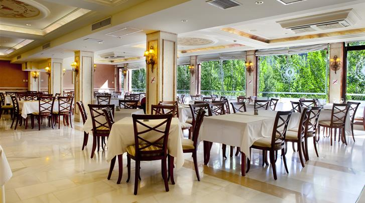 Granada, Hotel Guadalupe