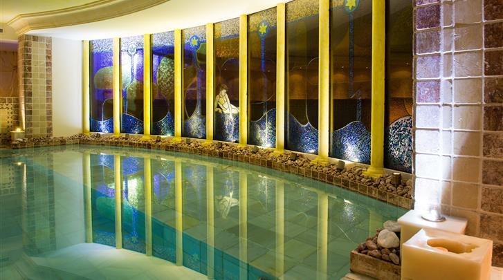 Granada, Hotel Los Angeles