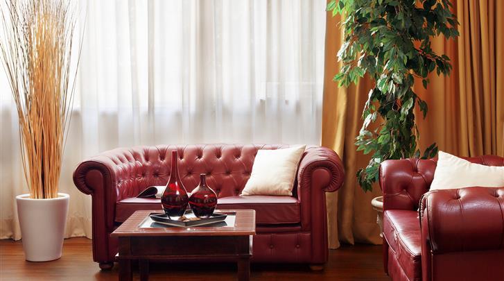Rome, Hotel Club House Roma