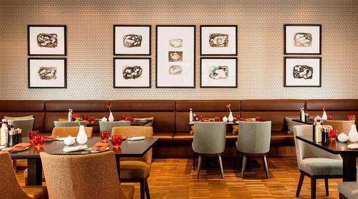 Keulen, Hotel Ameron Regent, Restaurant