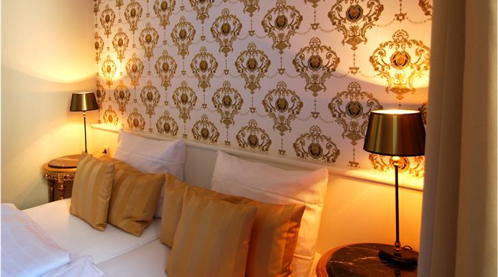 Keulen, Hotel Domspitzen & Domstern, Kamervoorbeeld (Domspitzen)
