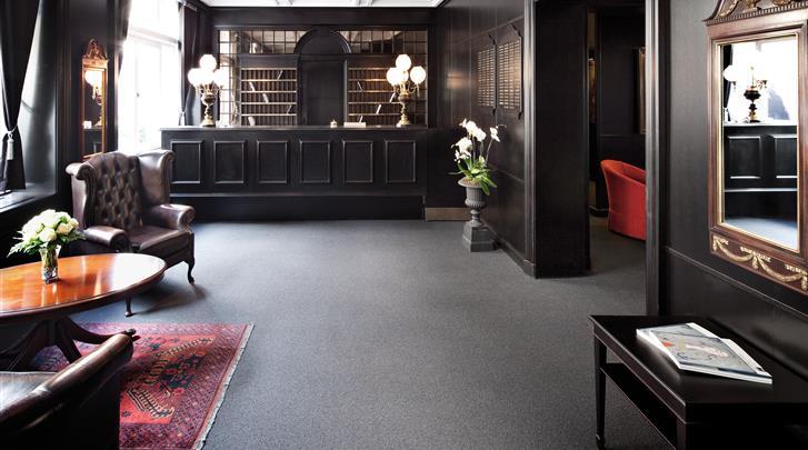 Kopenhagen, First Hotel Kong Frederik