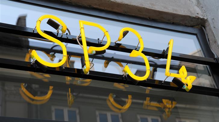 Kopenhagen, Hotel SP34
