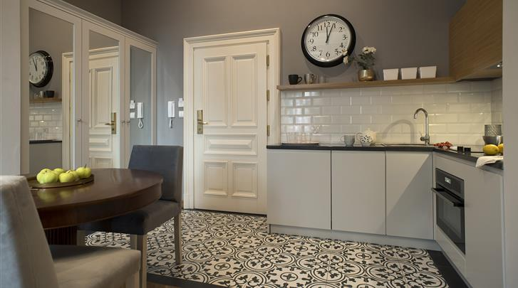 Krakau, Belle Epoque Residence, Superior Appartement