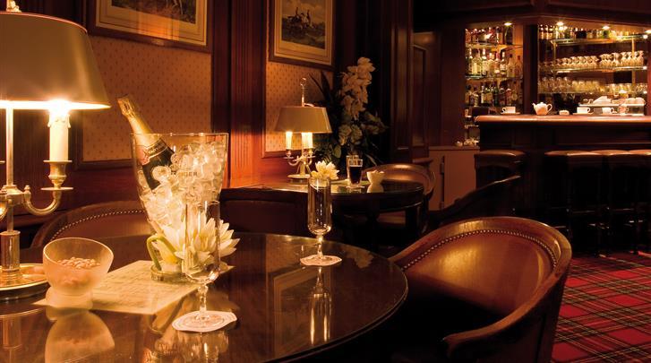 Lille, Hotel Carlton Lille, Hotel bar