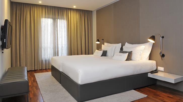 Lissabon, Aparthotel Altis Prime, 3 - kamerappartement Premium