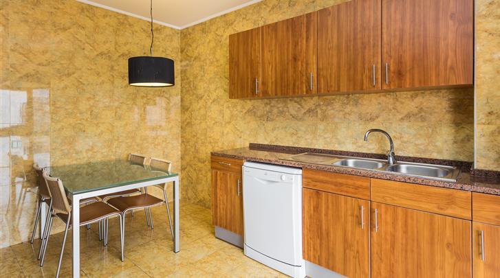 Lissabon, Aparthotel Legendary Lisboa Suites, Appartement