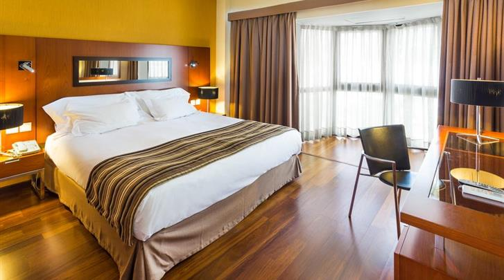 Lissabon, Aparthotel Legendary Lisboa Suites, Standaard appartement