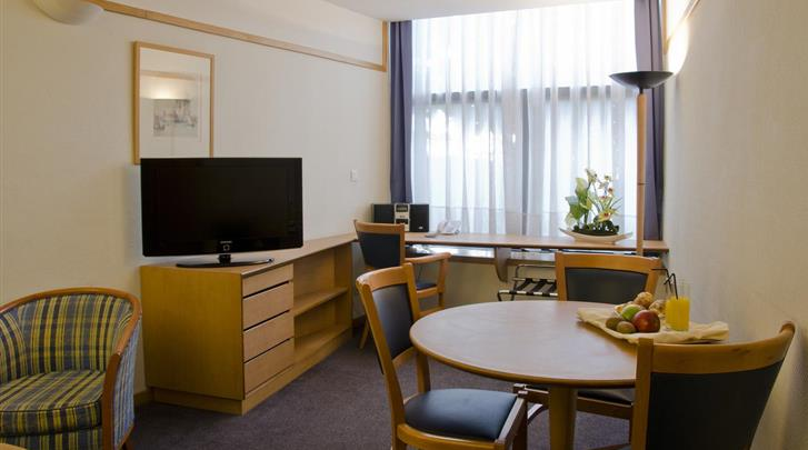 Lissabon, Aparthotel VIP Executive Eden, Appartement