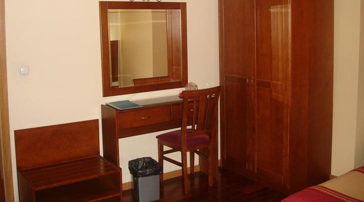 Lissabon, Grande Pensão Residencial Alcobia, Standaard kamer