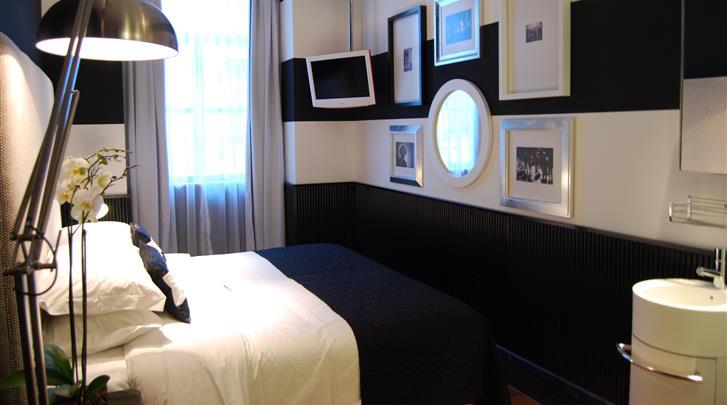 Lissabon, Hotel Browns Boutique