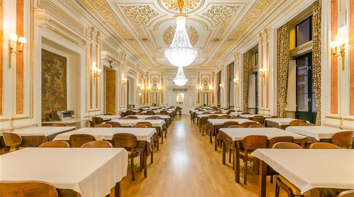 Lissabon, Hotel Chiado Borges, Restaurant