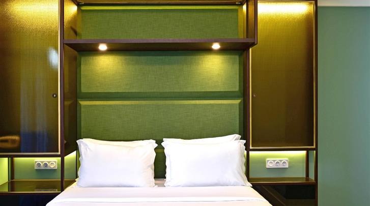 Lissabon, Hotel My Story Charming Augusta, Standaard kamer