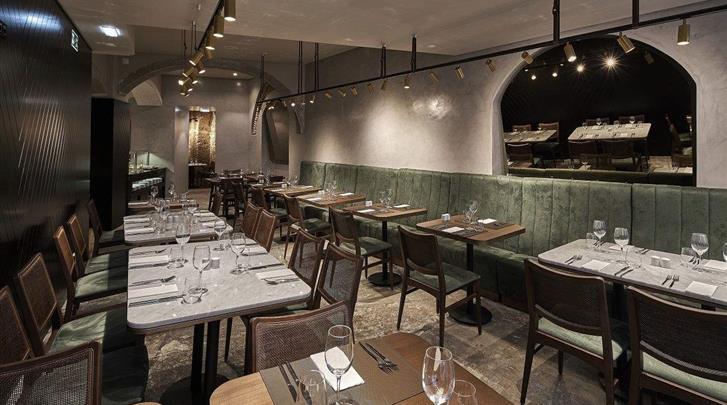 Lissabon, Hotel My Story Tejo , Restaurant