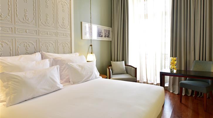 Lissabon, Hotel Pousada de Lisboa