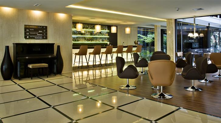 Lissabon, Hotel Turim Avenida da Liberdade, Hotelbar