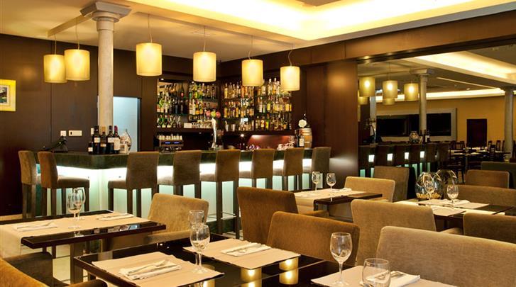 Lissabon, Hotel Turim Restauradores, Hotel bar