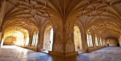 Lissabon, Mosteiro dos Jerónimos
